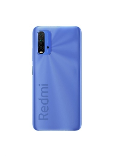 Xiaomi Xiaomi Redmi 9t 4/128 Gb Carbon Blue ( Xiaomi Türkiye Garantili) Renkli